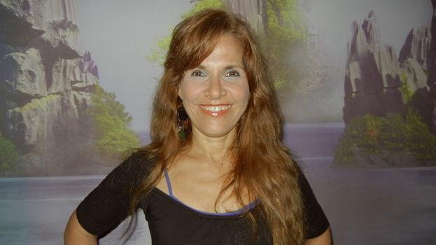 Elsa Hermida. (Luz Escobar)