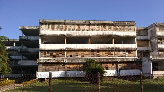 Facultad de Medicina de Artemisa. (14ymedio)