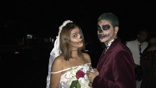 Halloween. (14ymedio)