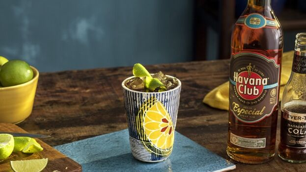 Havana Club Internacional es una empresa mixta entre el gigante francés Pernod Ricard y la corporación estatal Cuba Ron. (Online Licor)