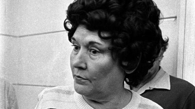 Haydée Santamaría se suicdó dos días después del 27 aniversario del asalto al cuartel Moncada. (Celso Rodríguez)