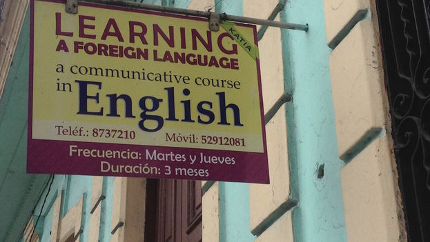 Inglés particular.