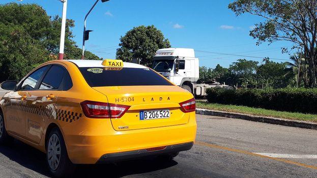 Los Lada recuperan el terreno perdido en las calles cubanas. (14ym)