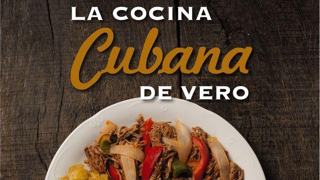 El libro de recetas de Verónica Cervera 'La cocina de Vero', publicado por la editorial Anaya.