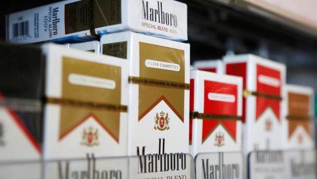 Philip Morris dueña de marcas como Malboro o Chesterfield, tenía una comprensión interna de la adicción al tabaco superior a la que admitía. (CC)