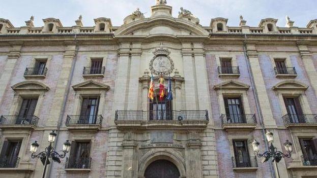 La Sala de lo Civil y Penal de la institución de justicia de Valencia rechazó el recurso de apelación presentado por la defensa del acusado. (EFE)