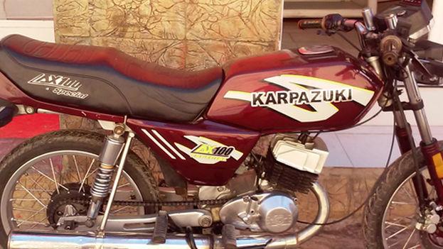 """A algunos no les gusta el aspecto """"criollo"""" o improvisado que suelen tener las Karpazukis e invierten para darles un aire más grande y sólida"""