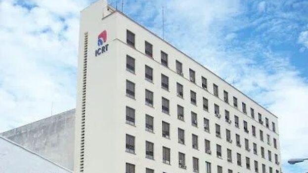 De los 23 contagiados, 19 trabajan de la sede central ubicada en 23 y M, en el municipio habanero de El Vedado. (14ymedio)