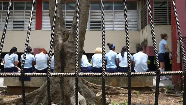 Más de la mitad de las familias cubanas está expuesta al humo ambiental del tabaco: 55% de los niños, 51% de las embarazadas y 60% de los adolescentes. (14ymedio)