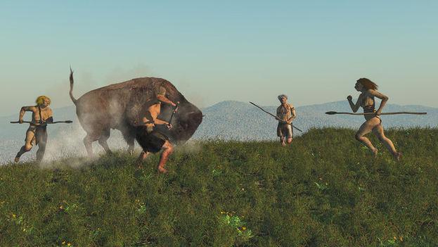 Los investigadores analizaron restos arqueológicos de 2.378 lugares de nueve regiones del Neolítico europeo, un periodo ocurrido hace 9.000 años. (Fotolia)