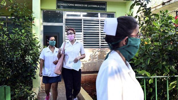 Más de 11.000 pacientes han recibido tratamiento con células madre en Cuba desde su introducción en 2004. (ACN)
