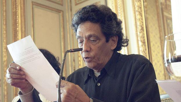 El periodista Reinaldo Escobar. (CASA DE AMÉRICA)