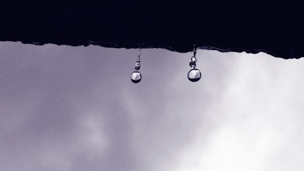 Las bajas precipitaciones han traído como consecuencia que los embalses no hayan podido recuperarse. (Silvia Corbelle/14ymedio)