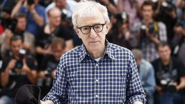 La ola contra el acoso sexual ha provocado que actores que han trabajado con el cineasta neoyorquino le den ahora la espalda. (EFE)