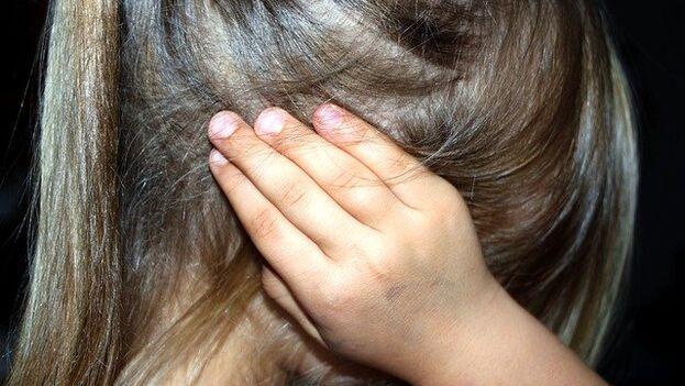 Las niñas siguen siendo oficialmente el colectivo más afectado, con un 90,9% de los casos. (Pixabay)