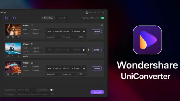 Recientemente Wondershare UniConverter se ha posicionado como una de las mejores opciones de conversión y descarga de archivos multimedia.