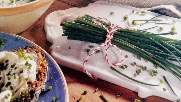 El cebollino contiene grandes cantidades de vitamina C, ácido fólico y potasio. (14ymedio)